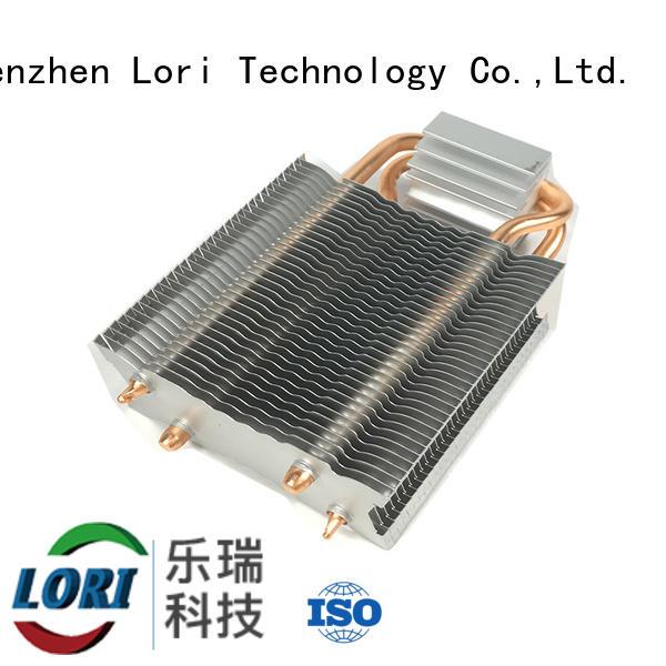LORI OEM vga heatsink plate for computer