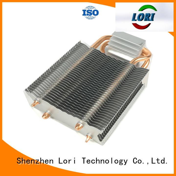 LORI ODM vga heatsink high-quality for laptop