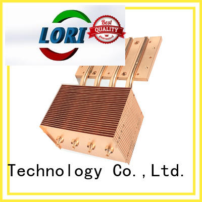 LORI customized heat sink module top-selling for laptop