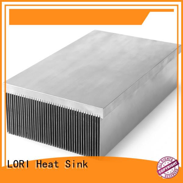 LORI popular led heat sinks company cooling solution