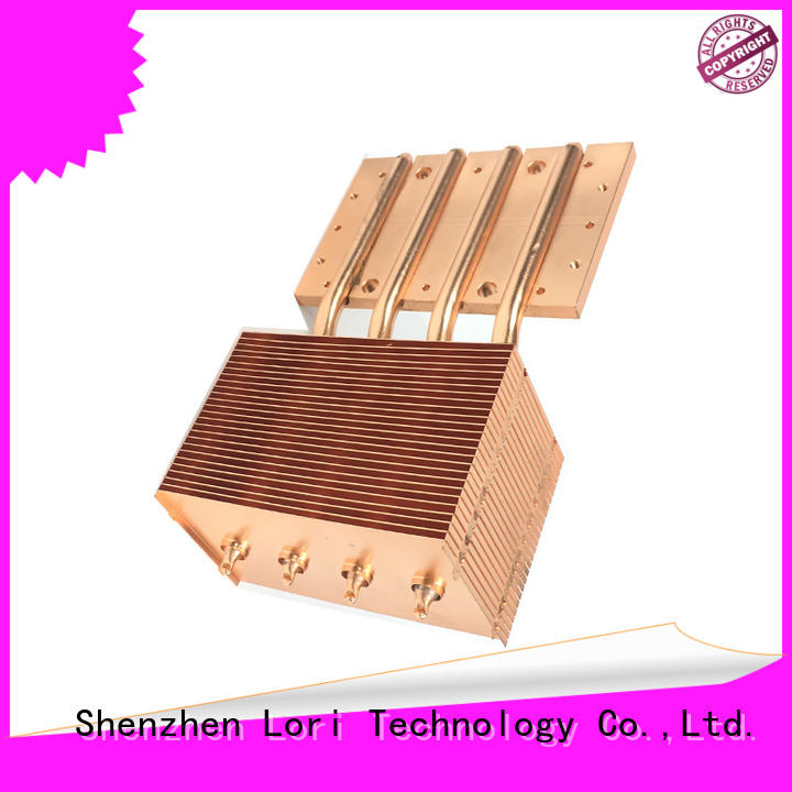 LORI high quality copper heat sink inquire now for sale